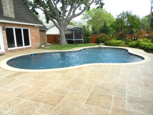 Pool Decks and Patios - B&H POOLS