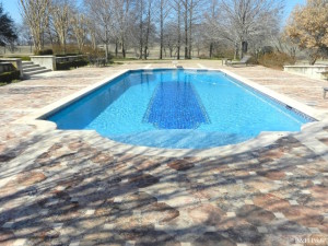 Renovation - B&H Pools