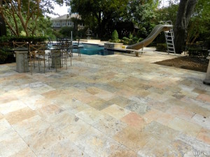 Pool Decks And Patios   Bu0026H POOLS