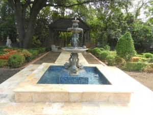 Water Features - B&H POOLS